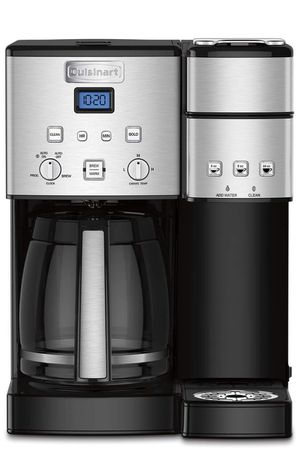 cuisinart coffee maker for Sale in Hope Mills, NC