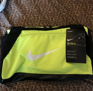 Nike Brasília duffle bag for Sale in Chicago, IL
