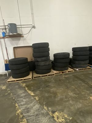 truck trailer tires for sale for Sale in Elk Grove Village, IL