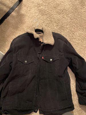 Sherpa jacket for Sale in Hendersonville, TN