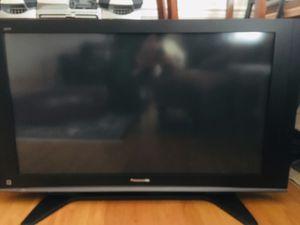 "PANASONIC TH-42PC77U 42"" PLASMA TV for Sale in Everett, WA"
