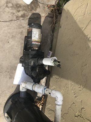 Hayward pool pump and filter for Sale in Chula Vista, CA