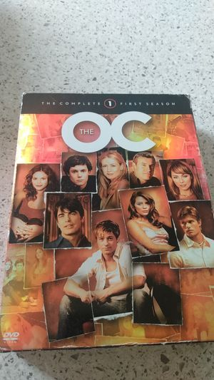 The OC. DVD Series for Sale in Federal Way, WA