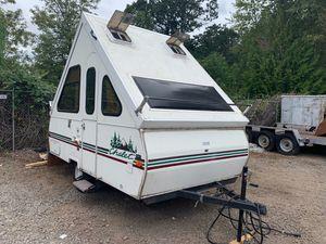 2000 Chalet Camper A frame for Sale in Portland, OR