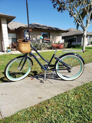 Six Three Zero EVRYjourney hybrid cruiser women's bicycle for Sale in Palm Shores, FL