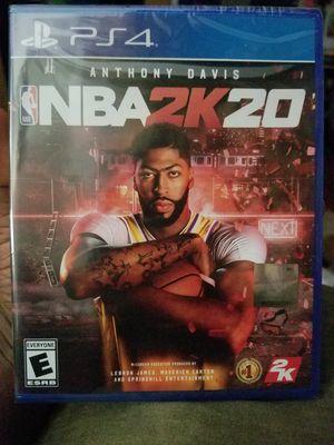 NBA 2K20 for Sale in Spartanburg, SC