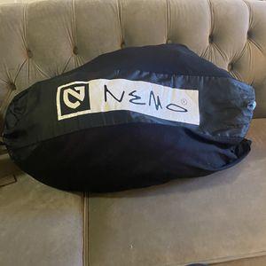 Nemo Zero Degree Sleeping Bag! Used Once! for Sale in Alexandria, VA