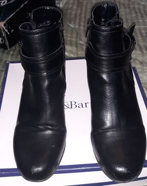 Croft & Barrow Memory foam boots , CBBRITTBLACK COLOR, Size 10 for Sale in Fort Washington, MD