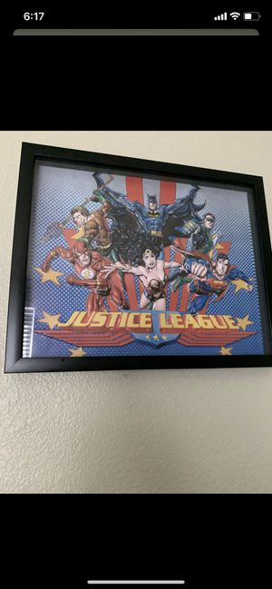 Justice league for Sale in Eastvale, CA