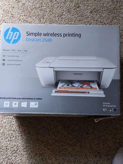 HP Deskjet Printer for Sale in Lacey,  WA