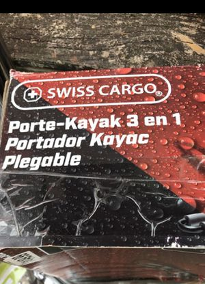 Swiss cargo for Sale in Lawrenceville, GA