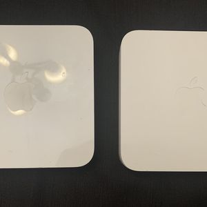 two apple airport extreme for Sale in Chicago, IL