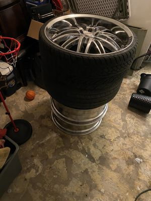 Rims for Sale in Grand Prairie, TX