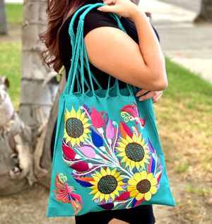 Embroidered tote bags for Sale in Avocado Heights, CA