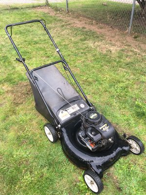 Yard Machines Lawn Mower for Sale in Tacoma, WA
