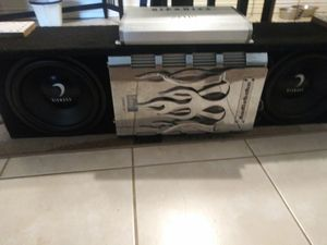 Stereo System for Sale in Arvada, CO