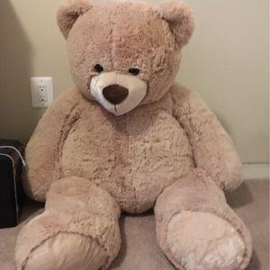 Huge Teady Bear for Sale in Hanover, MD