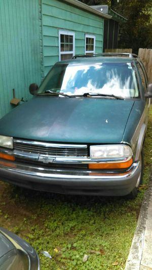 Chevy Blazer for Sale in Atlanta, GA
