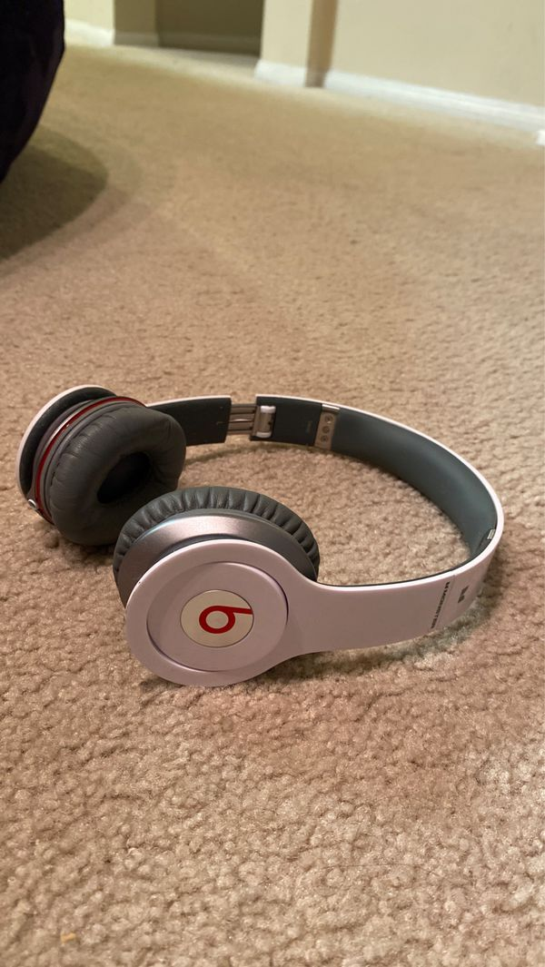 Beats Solo with Case