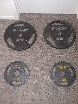 Weights for Sale in Glenn Heights, TX