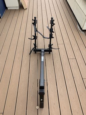 Thule Hitching Post Pro Bike Rack for Sale in San Diego, CA