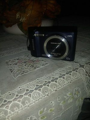 New Samsung Digital Camera WB30F for Sale in Glendale, AZ