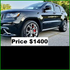 Price $1400 Jeep Cherokee2012 for Sale in Wichita, KS