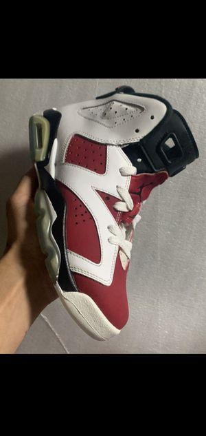 Air Jordan Retro 6 2013 for Sale in Phoenix, AZ