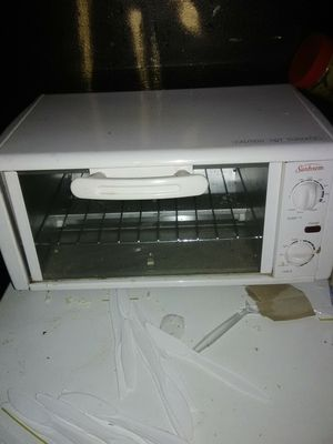 Toaster oven for Sale in Sioux City, IA