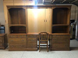 Ethan Allen Teen Bedroom set for Sale in Riverside, CA