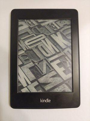 Amazon Kindle Paperwhite 2 6th Gen | Model DP75SDI | Wi-Fi | TESTED for Sale in Mesa, AZ