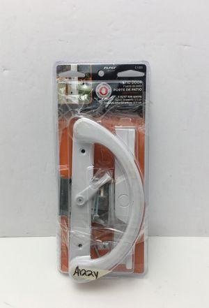 Prime-Line C 1223 Non-Keyed Sliding Glass Door Handle Set for Sale in Los Angeles, CA