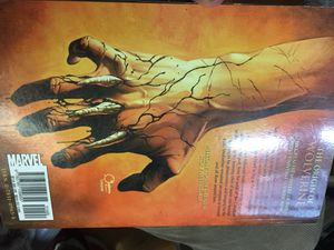 The true story of Wolverine- MARVEL for Sale in Los Angeles, CA