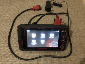 Snap on Scan Tool for Sale in Peabody, MA