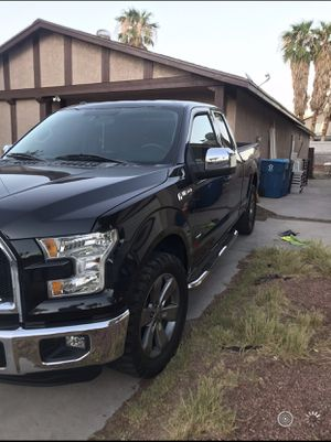 Ford F-150 2015 for Sale in Las Vegas, NV