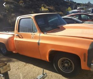 1980 Chevy c10 part out for Sale in Compton, CA