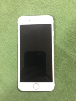 iPhone 6 64gb AT&T for Sale in Chicago, IL