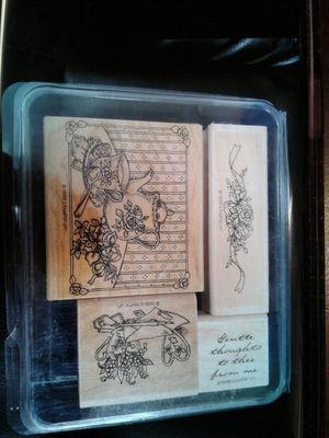 Stamp Sets for Sale in Stockton, CA