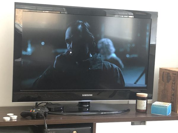 Samsung tv in great condition