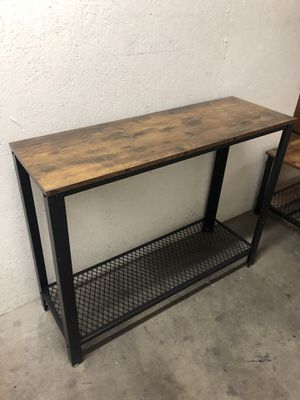 Consol table/sofa table for Sale in Las Vegas, NV