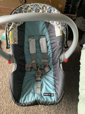Car seat for Sale in Traverse City, MI