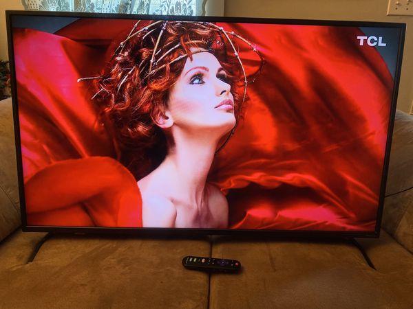 "43"" INSIGNIA 4K SMART TV"
