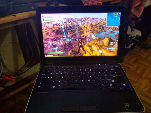 Dell Latitude E7240 i7 CPU 4600u , 16 gigs , 512 SSD!!!