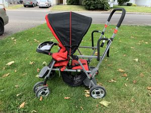 Joovy caboose sit and stand stroller for Sale in Beaverton, OR