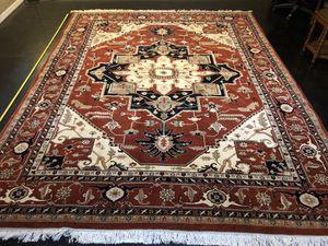 10 by 12.5 feet rug for Sale in Orlando, FL