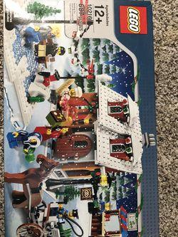 Lego Winter Cabin for Sale in Winter Garden,  FL