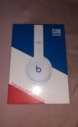 Beats Solo 3 Wireless for Sale in Sherwood, OR