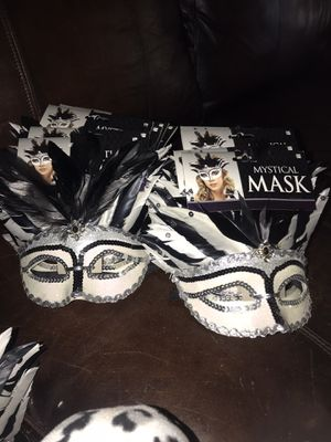 Halloween mask for Sale in Dallas, TX