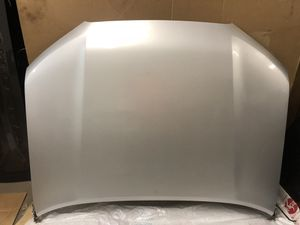 2010-2018 TOYOTA 4RUNNER HOOD SILVER OEM for Sale in Los Angeles, CA