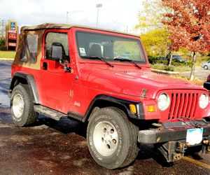 Jeep wrangler for Sale in Chicago, IL